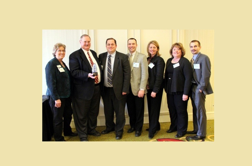 Shoreview is awarded 2013 EDAM Business Retention Project of the Year